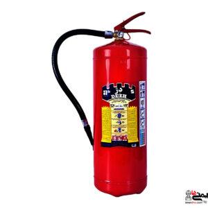 كپسول آتش نشاني مناسب منازل