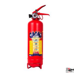 كپسول يك كيلويي آتش نشاني