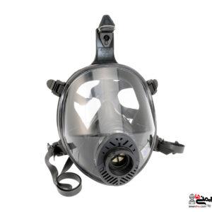 ماسک تمام صورت - ماسک تنفسي تمام صورت - اسپاسياني