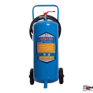 كپسول 50 ليتري آب و گاز