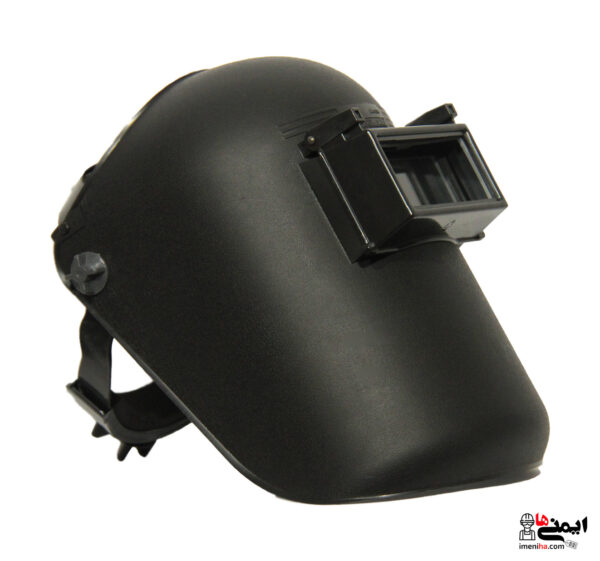 ماسک جوشکاری - محافظ صورت - ماسک ایمنی