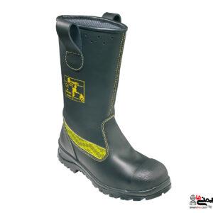 کفش هولیک - چکمه آتش نشانی - Lipa