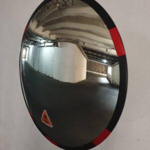 آینه ترافیکی شیشه ای