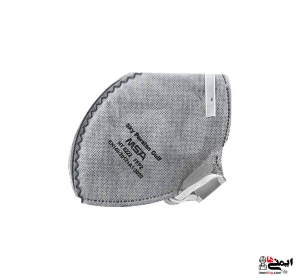 ماسک N95 - ماسک ایمنی تنفسی