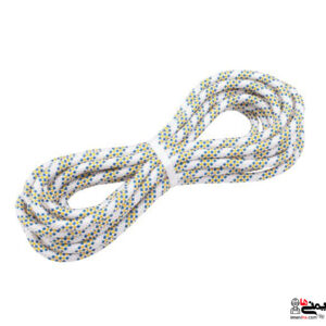 طناب ایمنی - کار در ارتفاع - طناب کوهنوردی