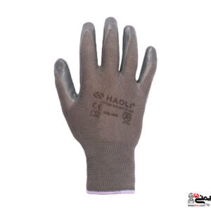 دستکش کار کف نیتریل