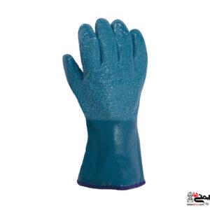 دستکش سمباده ای