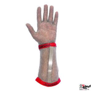 دستکش فلزی - ضدبرش