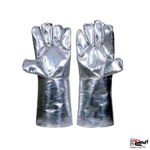 دستکش نسوز - دستکش عایق حرارت