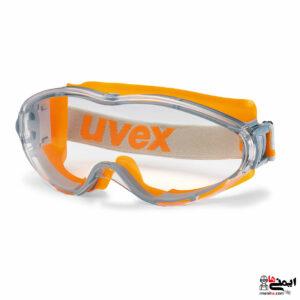 عینک پزشکی - عینک کار - عینک ایمنی Uvex
