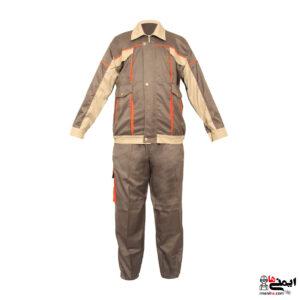 لباس کار مهندسی - قیمت لباسکار