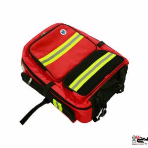 کوله پشتی امداد و نجات - کیف کمکهای اولیه