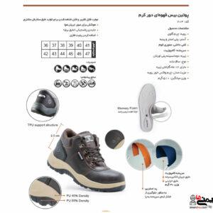 کفش کارگری
