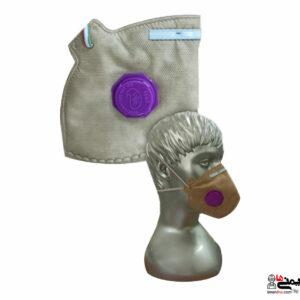 ماسک FFP2