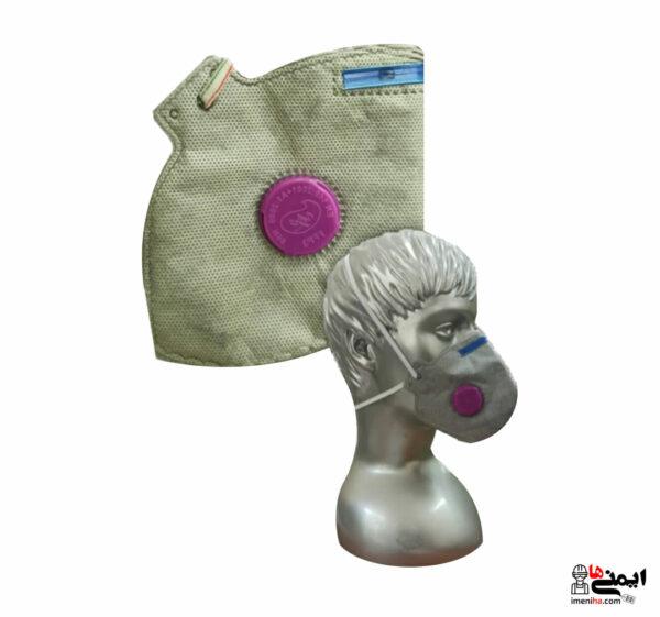 ماسک N99