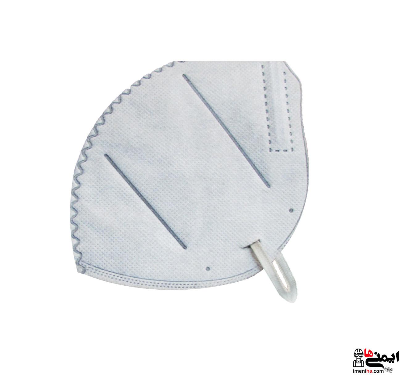 ماسک بدون فیلتر MSA