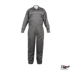 لباس کار سرهمی مهندسی