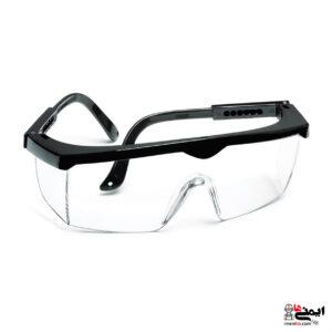 عینک فریم دار - عینک ایمنی