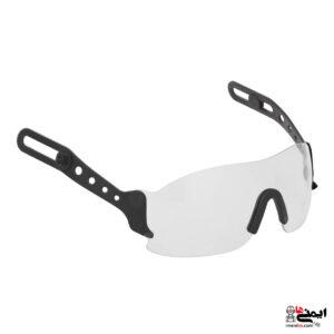 عینک کلاه ایمنی