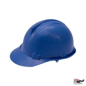 کلاه ایمنی ایرانی - کلاه کار
