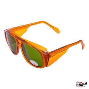 عینک جوشکاری برشکاری - عینک ایمنی