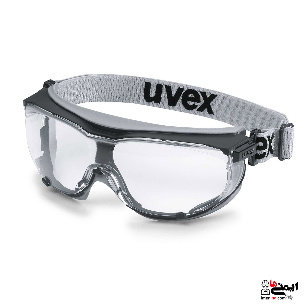 گاگل ایمنی – عینک کار