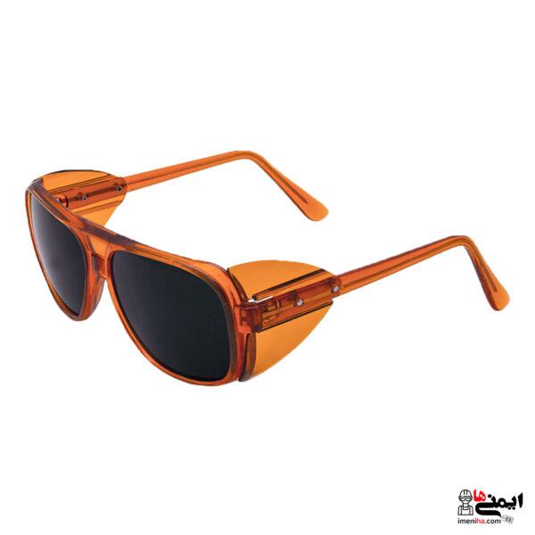 عینک ایمنی - عینک جوشکاری