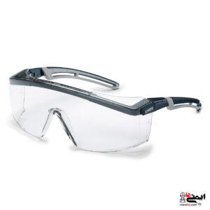 عینک ایمنی طبی