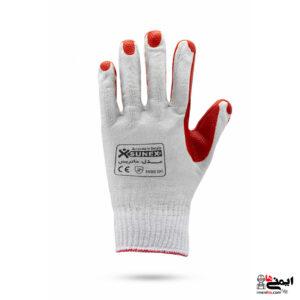 دستکش کف مواد - دستکش کار