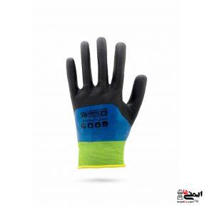 دستکش صنعتی - دستکش ایمنی