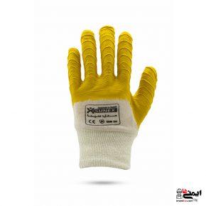 دستکش ایمنی - دستکش کار