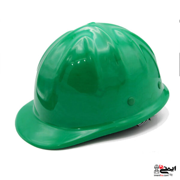 کلاه ایمنی کارگری - کلاه کارگری
