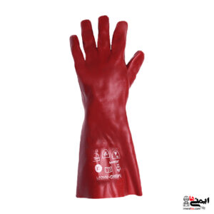 دستکش ضد اسید - دستکش شیمیایی