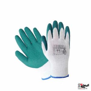 دستکش کار ایرانی - دستکش برشکاری