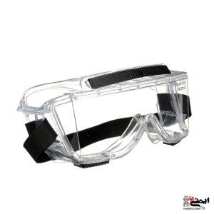 گاگل ایمنی ضد بخار - عینک کار