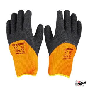 دستکش ضخیم کار - دستکش ضد برش