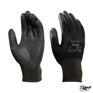 دستکش کار مکانیکی - دستکش مونتاژکاری