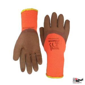 دستکش کار - دستکش ضد برش