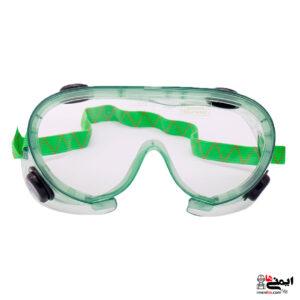 گاگل ایمنی - عینک آزمایشگاهی