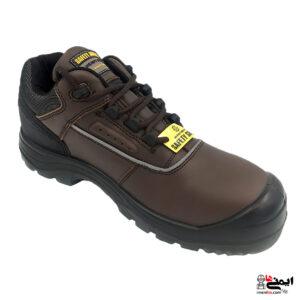 کفش کار ایمنی - پوتین کار