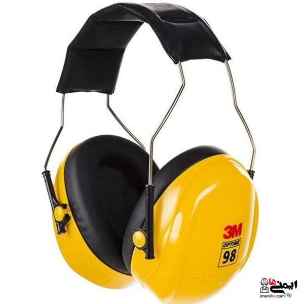 گوشی ایمنی کار - گوشی حفاظتی