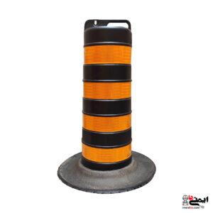 بشکه ایمنی - بشکه ترافیکی