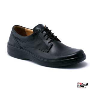 کفش پرسنلی بهمن - قیمت کفش اداری