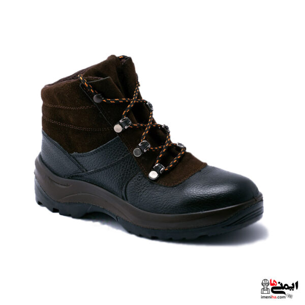 کفش ایمنی نسوز - پوتین زیره نسوز