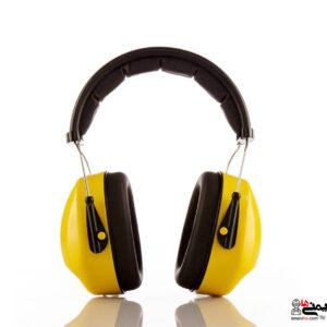 محافظ صدای گوش - گوشی حفاظتی