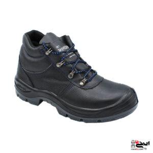 کفش کار نسوز - پوتین ایمنی زیره نسوز
