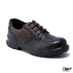 کفش کار ساق کوتاه - کفش کارگری