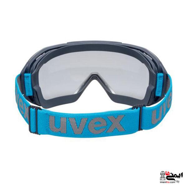محافظ چشم کار - عینک حفاظتی