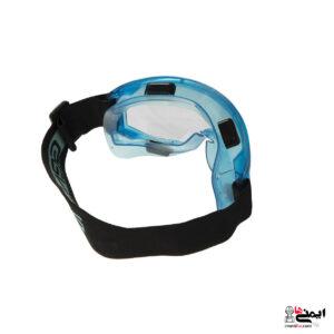 قیمت عینک ایمنی - محافظ چشم جنیوس