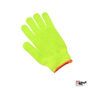 دستکش کار بافتنی - دستکش بسته بندی
